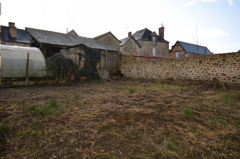 Sale house / villa Nuille sur vicoin 64500€ - Picture 3
