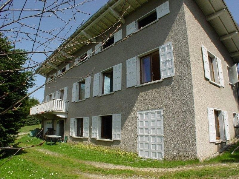 Sale house / villa Le chambon sur lignon 195000€ - Picture 1