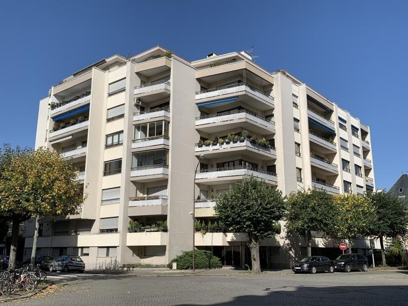 Vente de prestige appartement Strasbourg 577 000€ - Photo 1