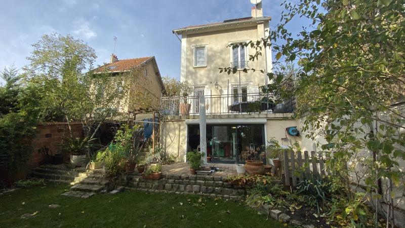 Vente maison / villa Le raincy 619000€ - Photo 2