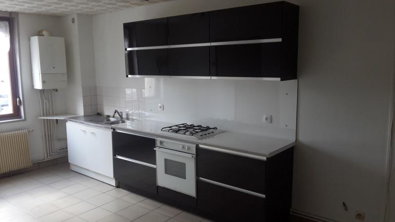 Vente maison / villa Saint omer 259600€ - Photo 2
