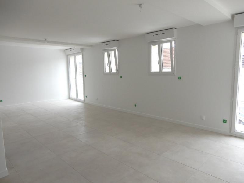 Rental apartment Ballancourt sur essonne 1100€ CC - Picture 1