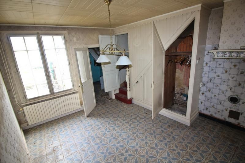 Vente maison / villa Abbeville 65000€ - Photo 4