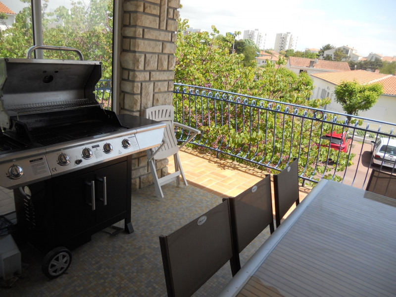 Location vacances appartement Royan 788€ - Photo 11
