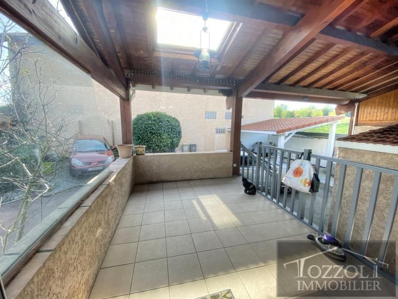 Sale house / villa St quentin fallavier 320000€ - Picture 7