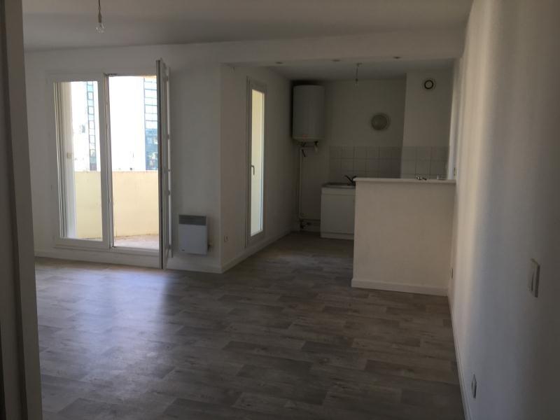 Affitto appartamento Toulon 605€ CC - Fotografia 1