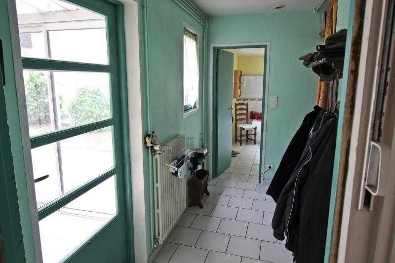 Vente maison / villa Abbeville 143000€ - Photo 8