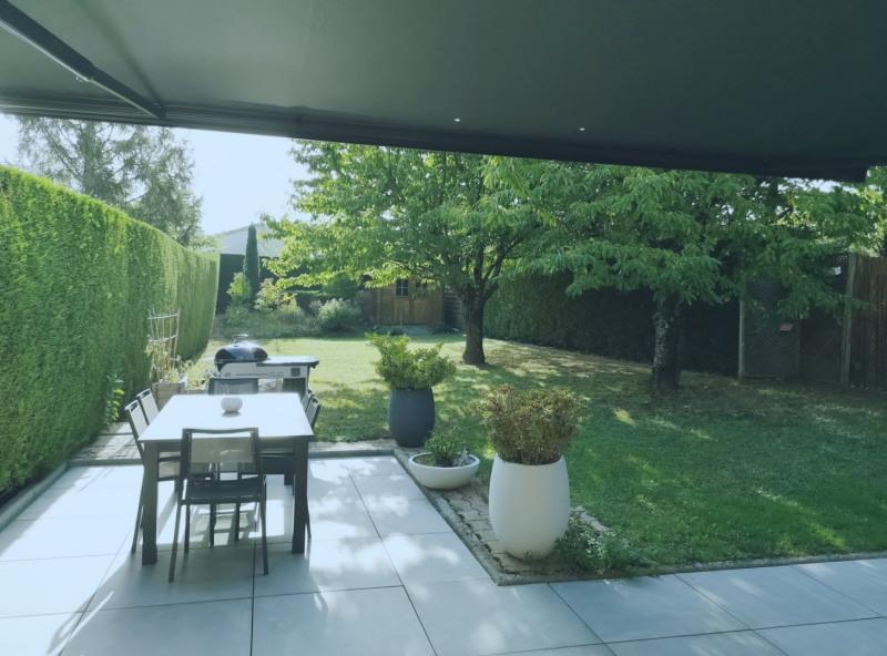 Sale house / villa Marcy l etoile 450000€ - Picture 6