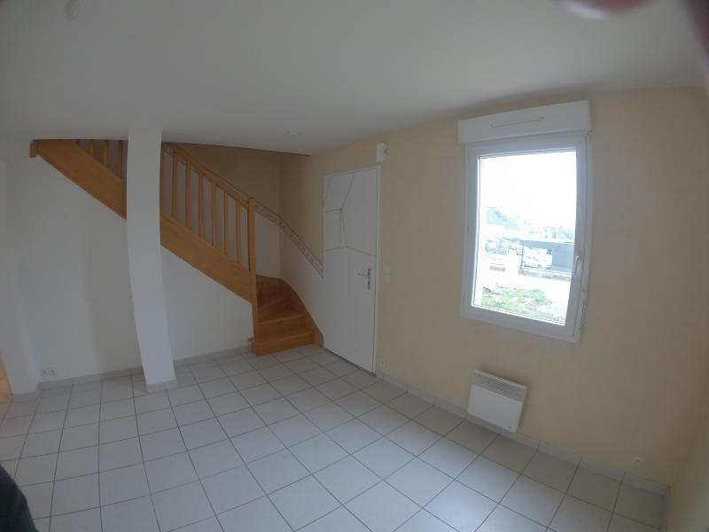 Vente maison / villa Retiers 168270€ - Photo 2