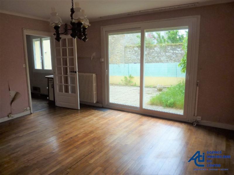 Vente maison / villa Pontivy 98000€ - Photo 3