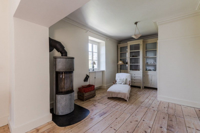 Immobile residenziali di prestigio casa Habere lullin 827000€ - Fotografia 6