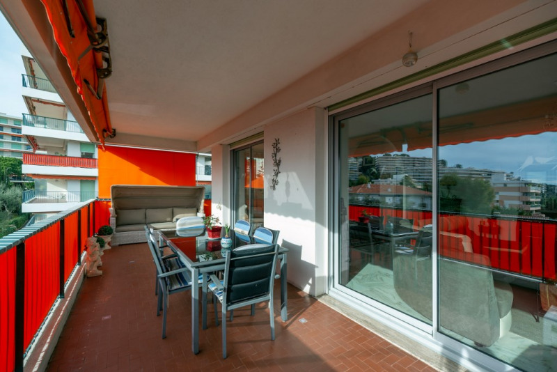 Vente de prestige appartement Nice 599 000€ - Photo 16