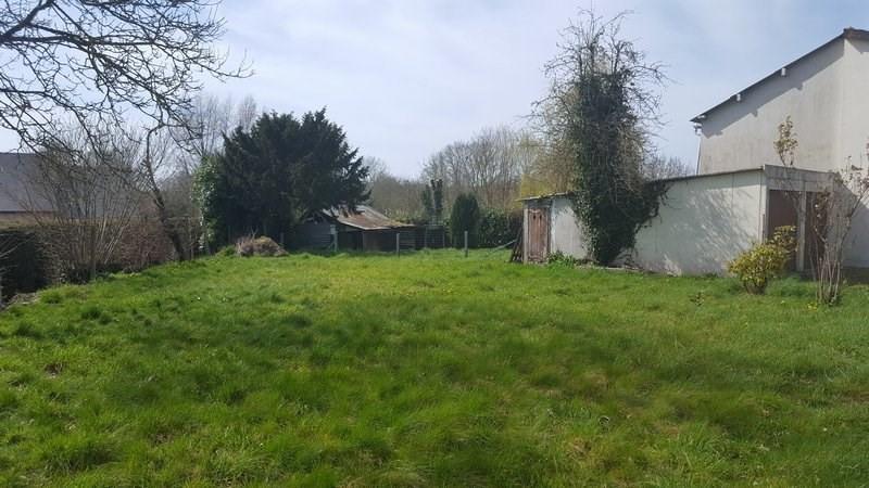 Vente maison / villa Baudre 97000€ - Photo 5