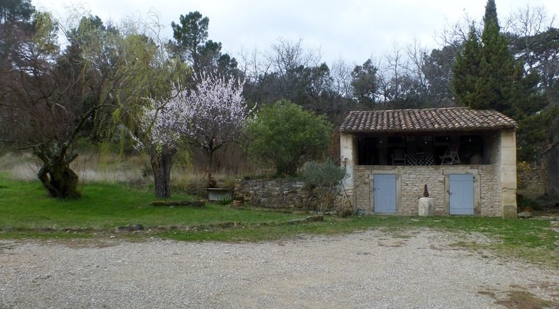 Vente maison / villa Chantemerle-lès-grignan 495 000€ - Photo 25
