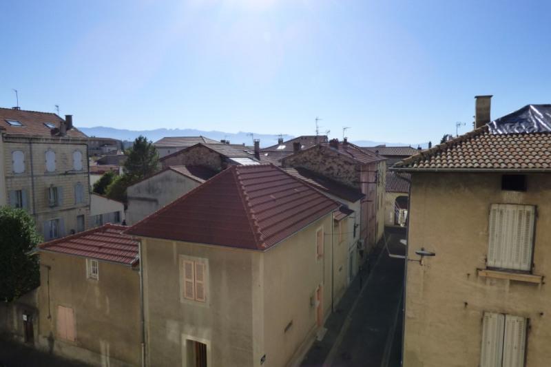 Vente appartement Romans sur isere 116000€ - Photo 4