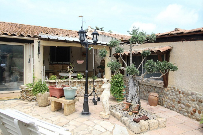Vente maison / villa Saint gilles 215 000€ - Photo 1