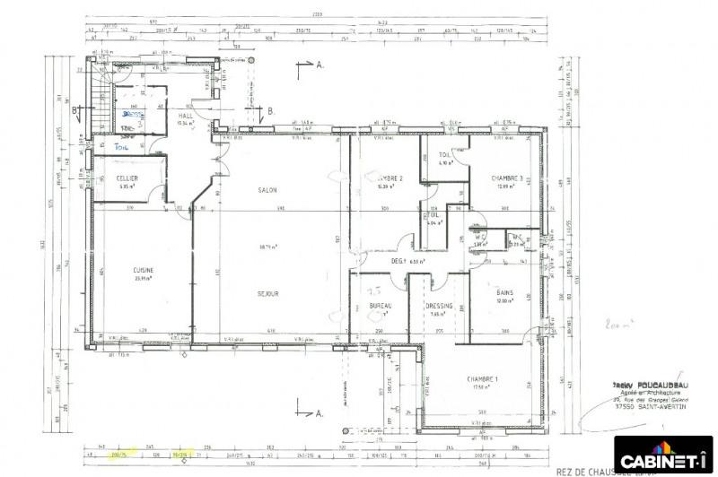 Deluxe sale house / villa Vigneux de bretagne 566500€ - Picture 10