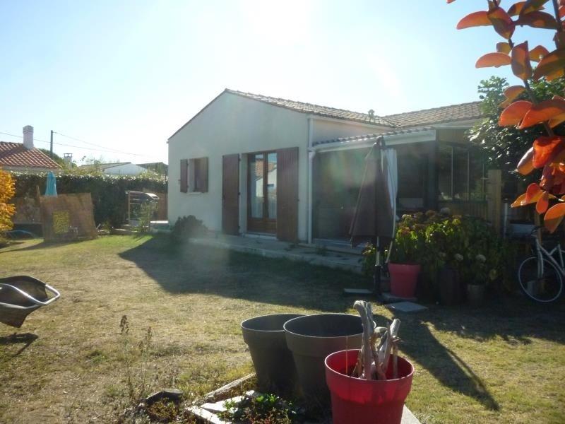 Vente maison / villa St georges d'oleron 350400€ - Photo 2