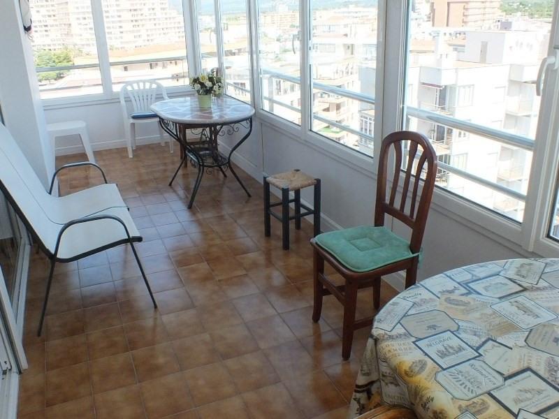 Alquiler vacaciones  apartamento Roses santa-margarita 680€ - Fotografía 20