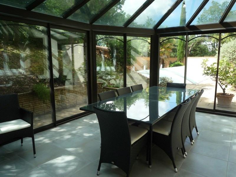 Vente maison / villa Clérieux 495000€ - Photo 4