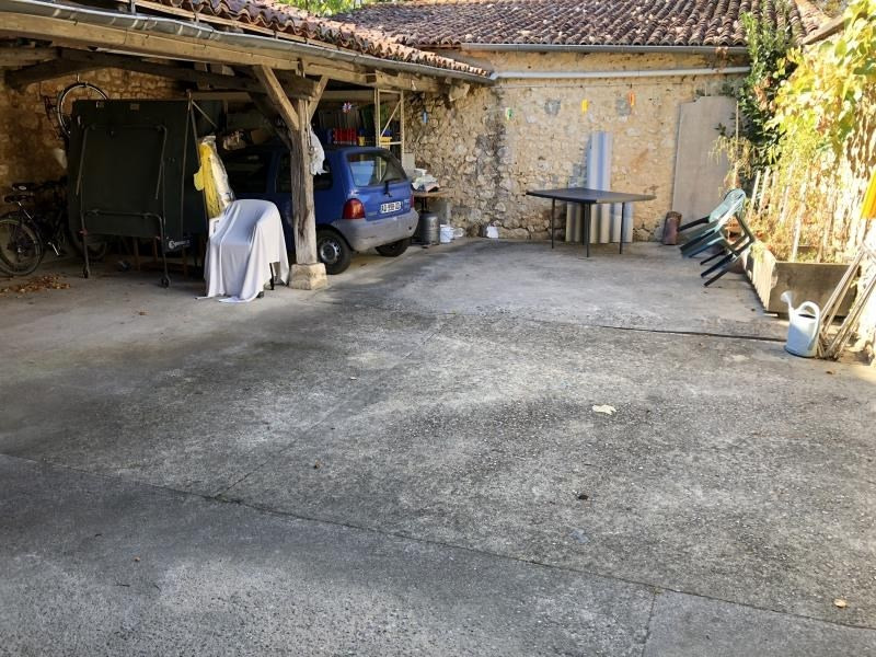 Sale house / villa St benoit 195 000€ - Picture 2