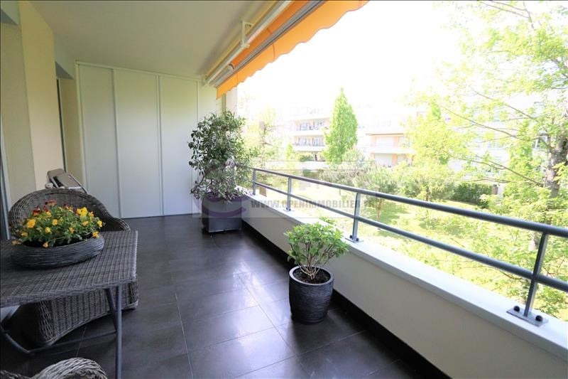 Sale apartment Montmorency 365 000€ - Picture 2