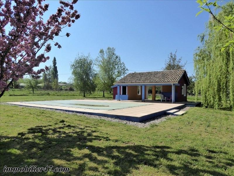 Vente maison / villa Le temple sur lot 229900€ - Photo 17