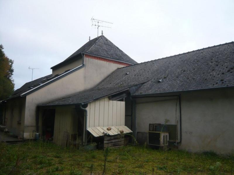Sale house / villa Saint jean sur erve 83019€ - Picture 3
