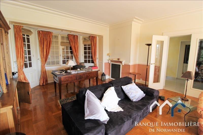 Vente de prestige maison / villa Caen 650000€ - Photo 6