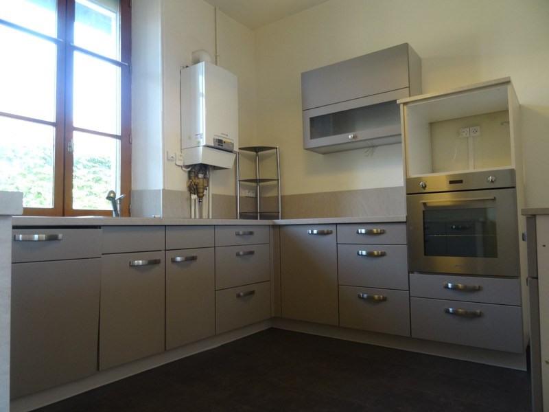 Vente appartement Romans-sur-isère 114000€ - Photo 3