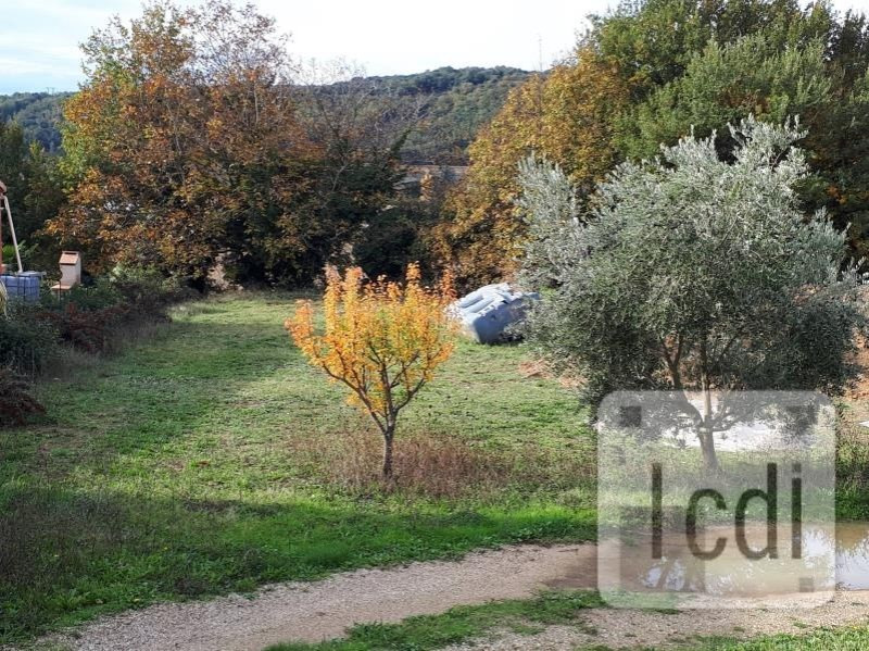 Vente terrain Saint-marcel-lès-sauzet 67800€ - Photo 2
