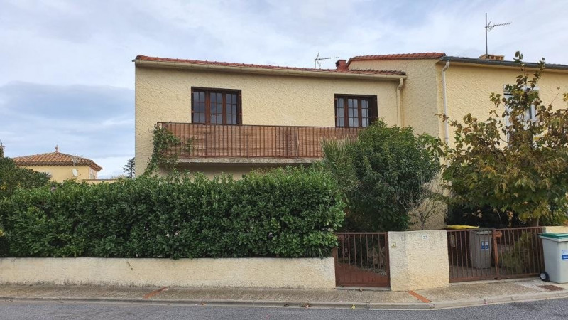 Sale house / villa Toulouges 220 000€ - Picture 10