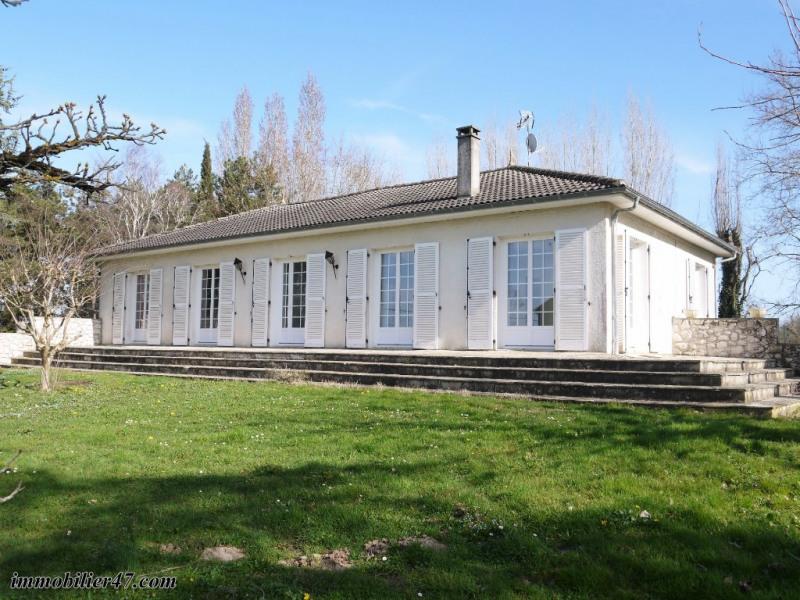 Vente maison / villa St etienne de fougeres 175000€ - Photo 2