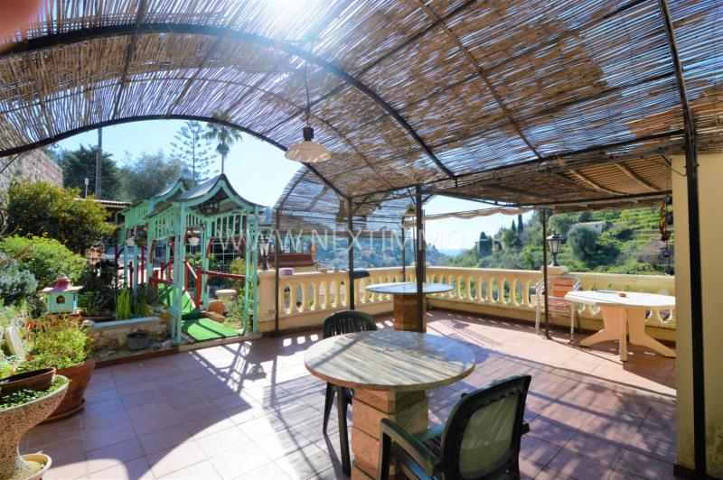 Vente de prestige maison / villa Menton 1590000€ - Photo 2