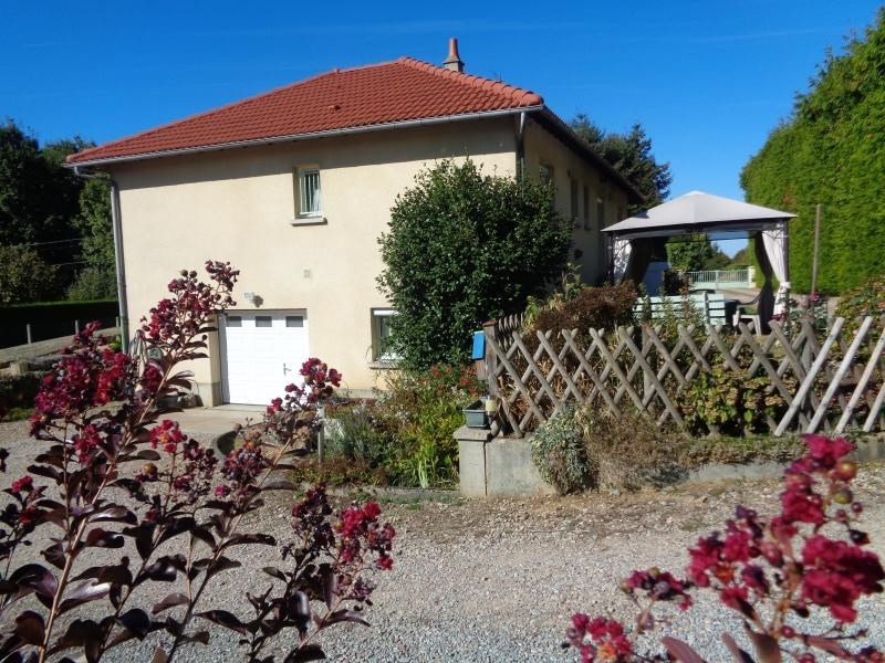 Vente maison / villa Limoges 219000€ - Photo 3