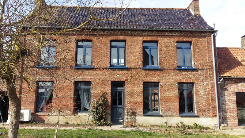 Vente maison / villa Herbelles 183750€ - Photo 8
