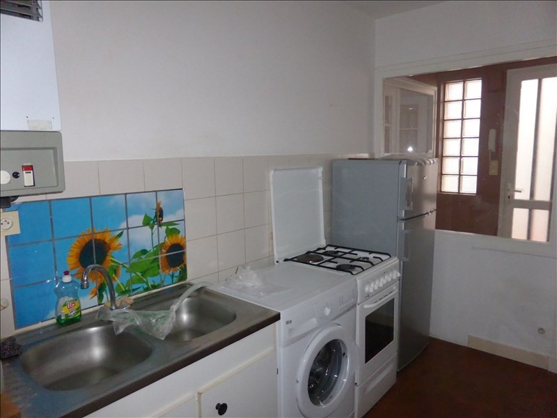 Vente appartement La roche sur yon 73 000€ - Photo 3
