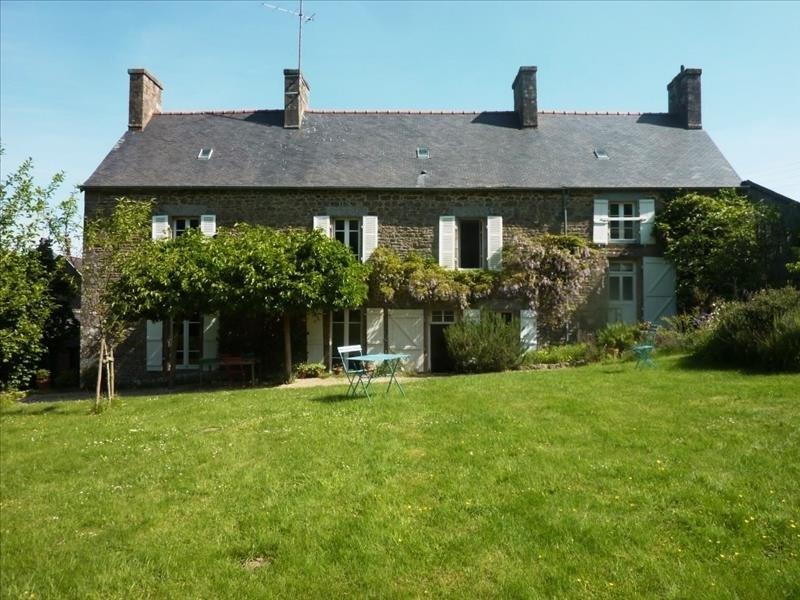 Sale house / villa Villamee 238000€ - Picture 1