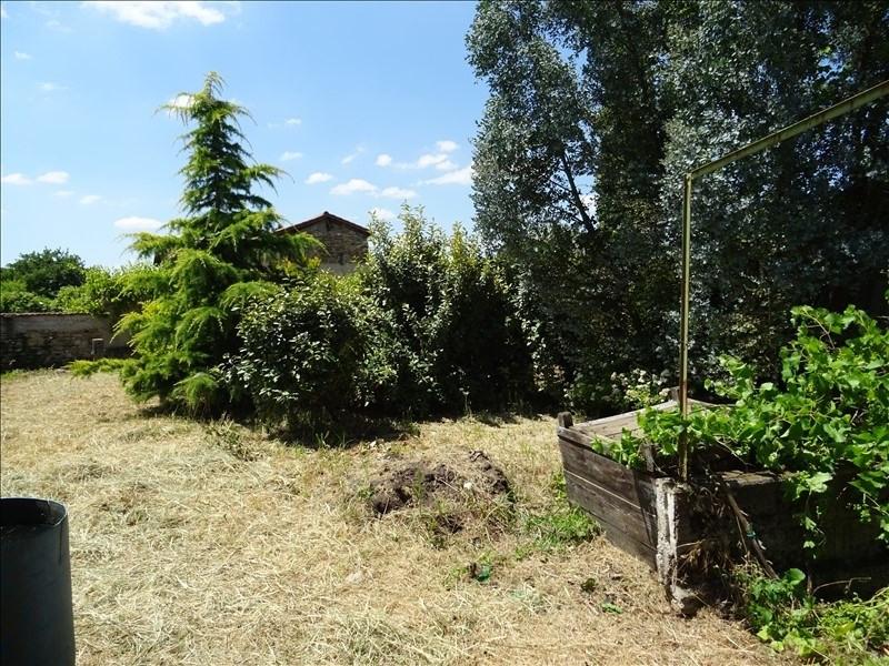 Vente terrain Septeme 79000€ - Photo 3