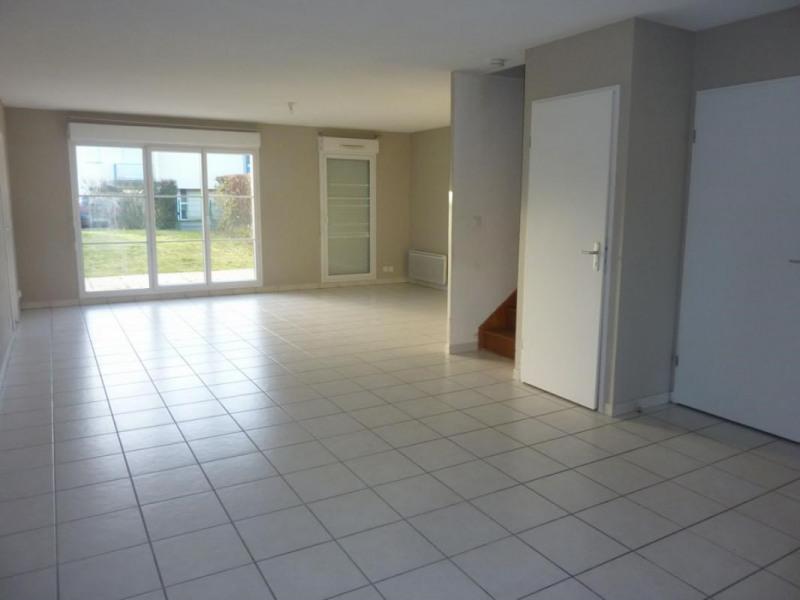 Sale house / villa Lisieux 129000€ - Picture 2