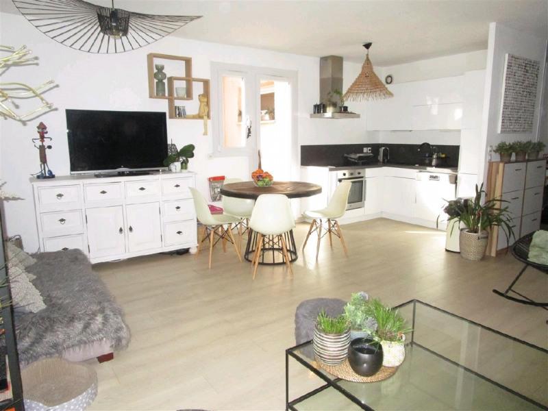 Vente appartement Beauchamp 339625€ - Photo 2