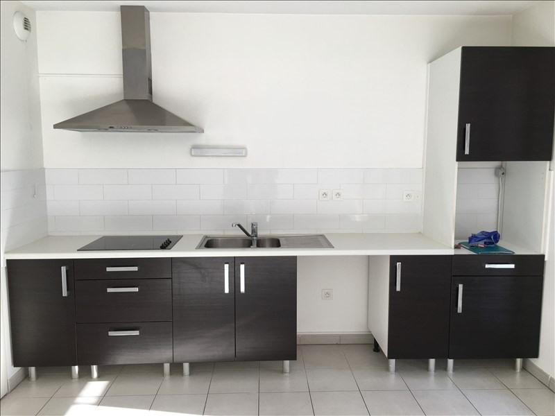 Rental apartment Nimes 840€ CC - Picture 5