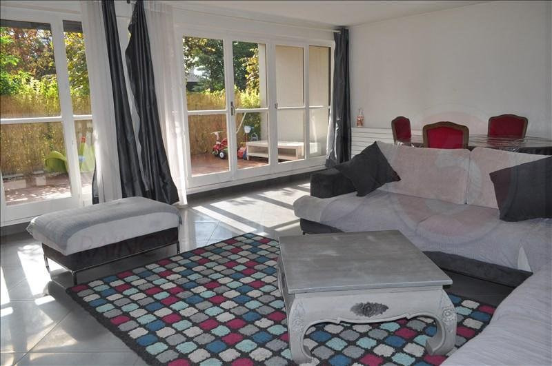 Sale apartment Le raincy 369 000€ - Picture 1