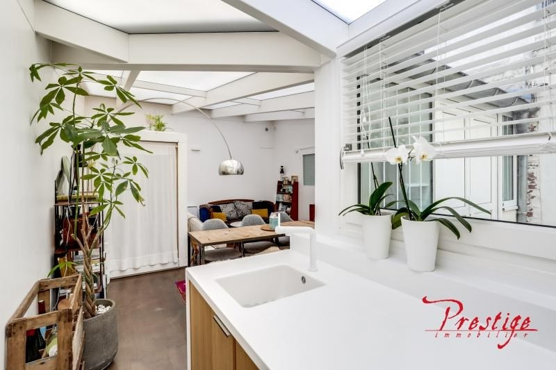 Vente appartement Paris 18ème 499000€ - Photo 4