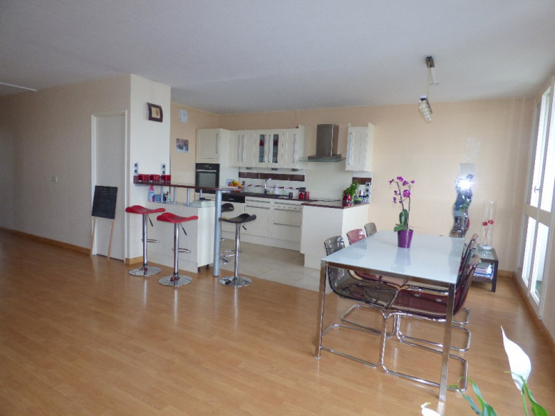 Vente appartement Chilly mazarin 210 000€ - Photo 3