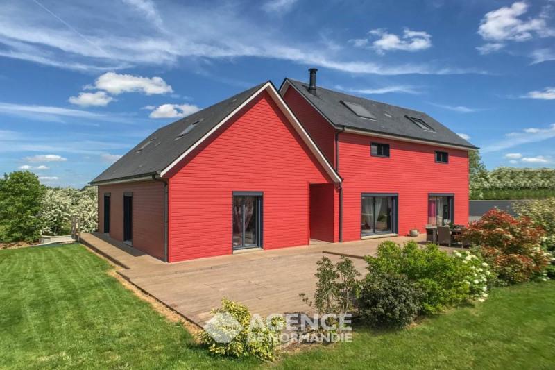 Vente de prestige maison / villa Montreuil-l'argille 300000€ - Photo 15
