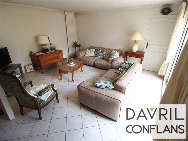 Revenda casa Eragny 322000€ - Fotografia 2