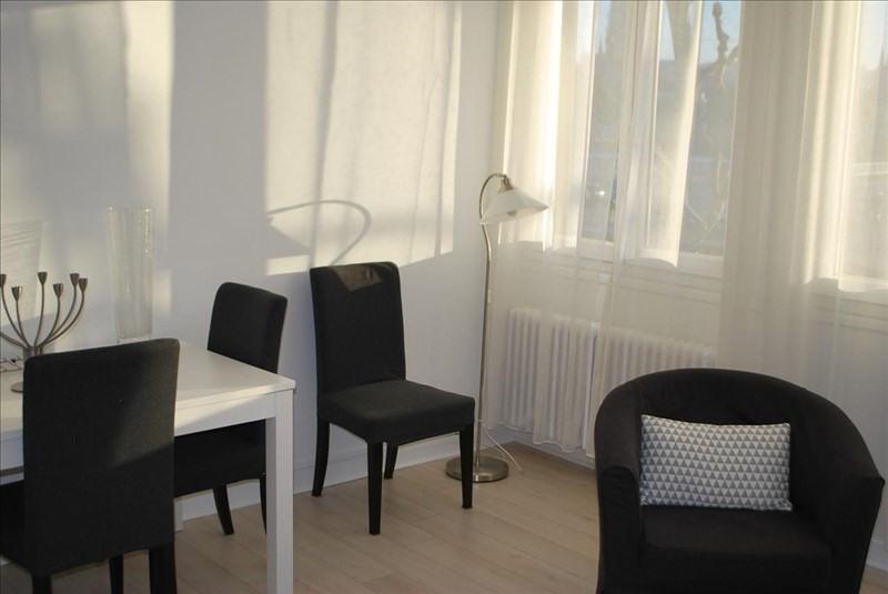Rental apartment Rouen 1600€ CC - Picture 2