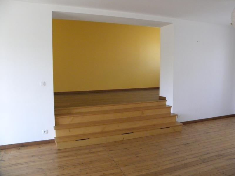 Produit d'investissement maison / villa Montaigu 264500€ - Photo 4
