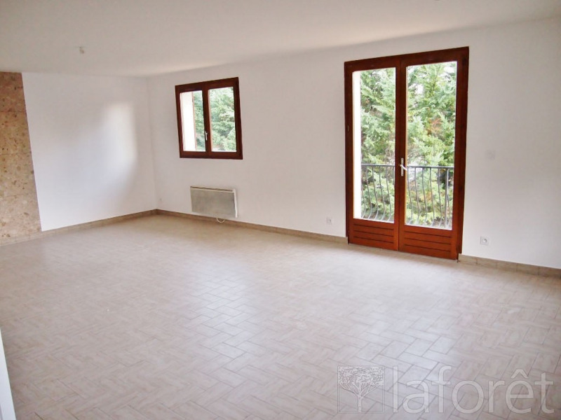 Vente appartement Bourgoin jallieu 169 900€ - Photo 1